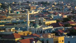 Find cheap flights to Hargeisa