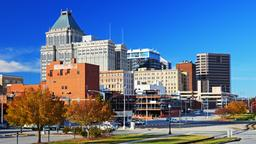 Find cheap flights from Alberta to Greensboro