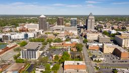 Find cheap flights from Ontario to Greensboro