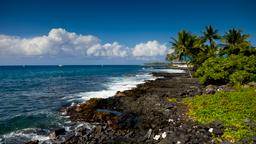 Find cheap flights to Kailua-Kona