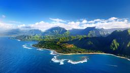 Find cheap flights from Kelowna to Kaua'i
