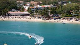 Find cheap flights from Mexico City to Santa Maria Huatulco