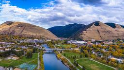 Find cheap flights to Missoula
