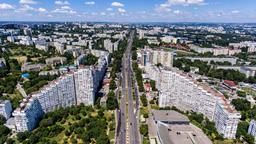 Hotels near Chisinau airport