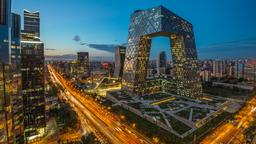 Beijing resorts