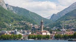 Lecco Hotels