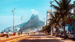 Find cheap flights from Montreal Trudeau Airport to Rio de Janeiro Santos Dumont