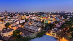 Find cheap flights to Bengaluru (Bangalore)