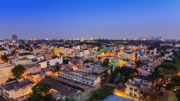 Find cheap flights from Montreal to Bengaluru