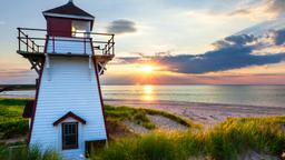 Find cheap flights from St. Louis to Prince Edward Island