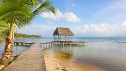 Find cheap flights from Panama City to Bocas del Toro
