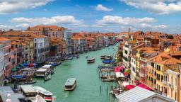 Find cheap flights from British Columbia to Venice Treviso A. Canova