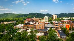 Asheville vacation rentals