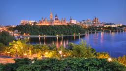 Find cheap flights from Shenyang to Ottawa