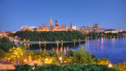 Find cheap flights from Chisinau to Ottawa