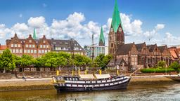Find cheap flights from Nova Scotia to Germany