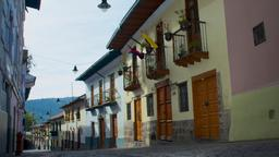 Quito hotels near La Ronda