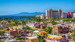 Find cheap flights to Puerto Vallarta