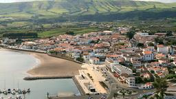 Terceira vacation rentals