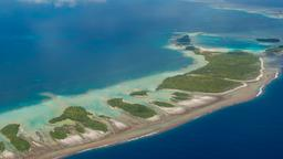 Find cheap flights from Toronto Kitchener-Waterloo to French Polynesia