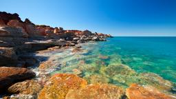 Hotels near Broome airport