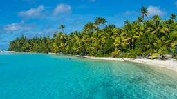 Find cheap flights from British Columbia to Rarotonga