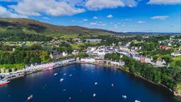 Portree hotels near Somerled Square