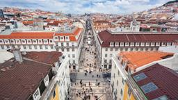 Hotels near Lisbon Portela Airport