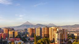 Guatemala City Hotels