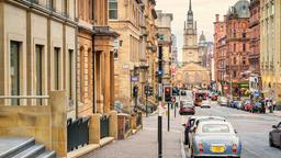 Find cheap flights from Windsor to Glasgow Airport
