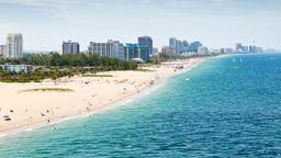 Find cheap flights from Regina to Fort Lauderdale