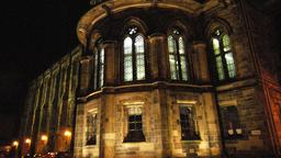 Glasgow hotels near Hunterian Museum and Art Gallery