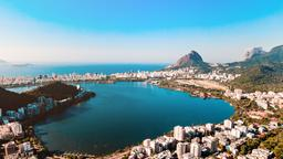 Find cheap flights from Quebec to Rio de Janeiro