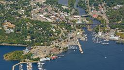 Parry Sound Hotels
