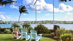 Find cheap flights from Calgary to Bermuda