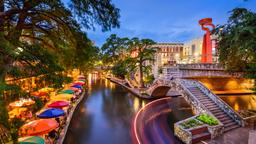 Hotels near Spurs vs. New Orleans Pelicans