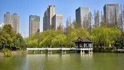 Find cheap flights from Toronto Pearson Airport to Hefei