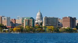 Find cheap flights from Alberta to Madison