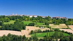 Limoux hotels