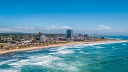 Find cheap flights from Toronto Pearson Airport to Port Elizabeth