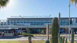 Find cheap flights from Toronto to San José del Cabo