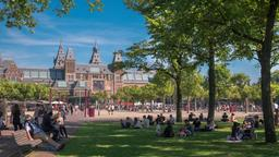 Find cheap flights from Toronto Pearson Airport to Amsterdam