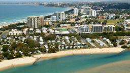 Find cheap flights to Maroochydore