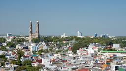 Find cheap flights from Ontario to Villahermosa