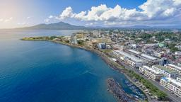 Find cheap flights to Manado
