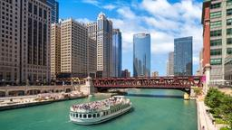Find cheap flights from Newfoundland and Labrador to Chicago