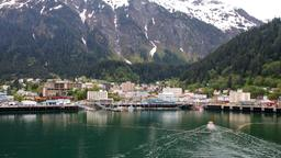 Find cheap flights from Toronto Pearson Intl to Juneau