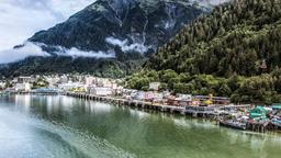 Hotels near Juneau Intl airport