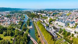 Find cheap flights to Pau