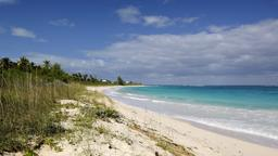 Find cheap flights from Quebec to Eleuthera